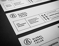 ADC Awards Festival Tickets