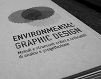 Environmental Graphic Design
