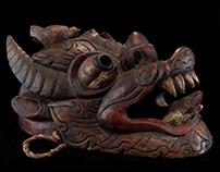 Folk Art and Antiques