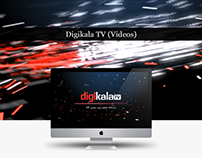 Creator of Digikala TV