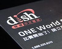 DISH Network Mailer
