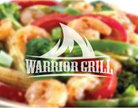 Warrior Grill