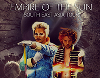 Empire of the Sun project