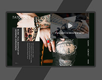 Tattoo Templates