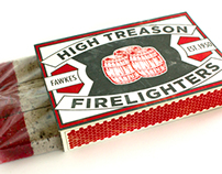 Firelighter Package Redesign