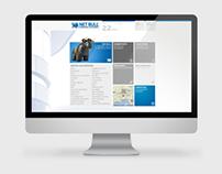 NET BULL - Web Site