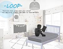 - LOOP -