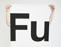Sch Fu – Die Neue Helvetica