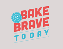 WORLD BAKING DAY — Retail Activation