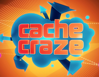 YTV's Cache Craze: Branding, Augmented Reality