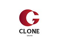 Rebranding - Grupo Clone