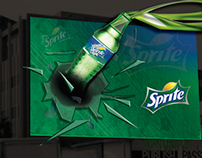 Sprite-the spark-2010