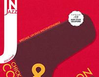 IN JAZZ - Jazz Magazine