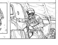 Ordinary Days Anthology: Behind the Wheel, Pencils