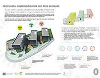 Concurso Proyecto Ejecución Edificio Multiempresas PCTT
