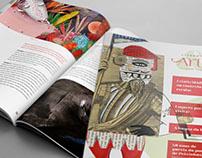 Revista Literatura & Arte