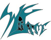 Warframe Logo Drawing