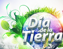 Dia de la tierra / Earth Day