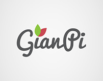Branding for GianPi Limited