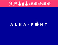 ALKA-FONT