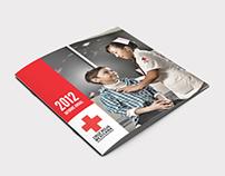 Cruz Roja Informe Anual 2012