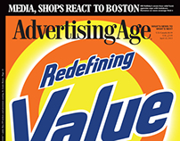Ad Age April 22, 2013 print cover