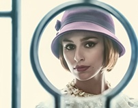 Great Gatsby for Verve India