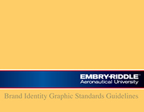 Embry-Riddle Brand Standards Manual