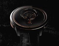 Mu - Concept watch