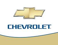 Parceiros Chevrolet