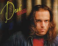 Dave Morgan / Poster