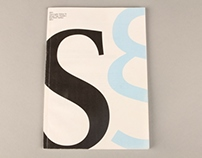 TypoGraphic - Journal of the ISTD