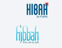 Hibbah Logos