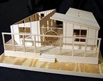 D'Iberville Katrina Cottage & Masterplan