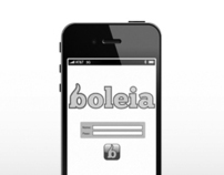 Boleia - Iphone app