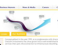 Crescet Investment