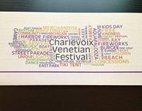 Charlevoix Venetian Festival