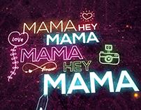 Mama Lyric Video