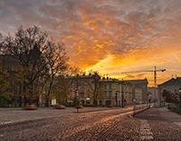 Kraków 7:00