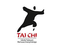 TAI CHI Mariusz Sroczynski Taijiquan School