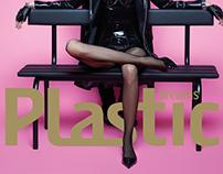 revista Plastic Dreams - Melissa