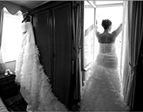 Wedding Digital Album example I