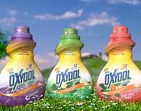 Oxydol World of Freshness