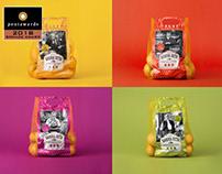 Babina Leta: potato brand from Belarus
