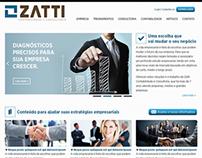 Zatti Contabilidade e Consultoria