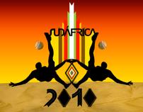 SUDÁFRICA 2010 Mundial