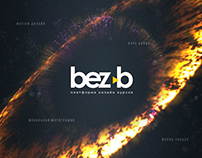 Bez-b / Landing page