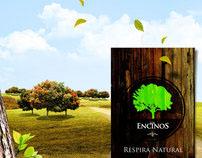 LOS ENCINOS