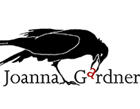 Logo & web design for joannagardner.com