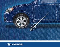Hyundai Verna - Campaign